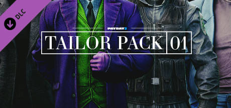 PAYDAY 2: Tailor Pack 1 | DLC