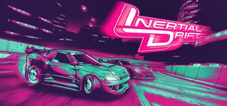 Inertial Drift on Steam Backlog
