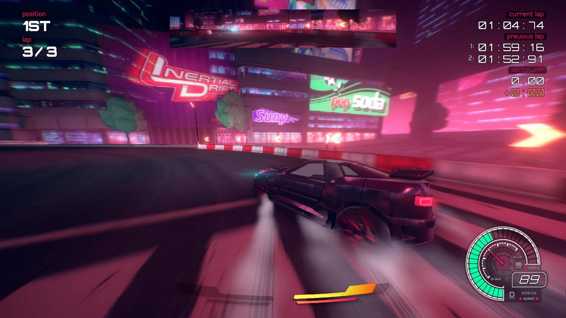 Find the best gaming PC for Inertial Drift