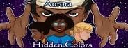 Aurora - Cores Ocultas