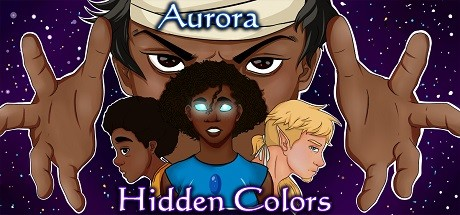 Aurora - Cores Ocultas cover art