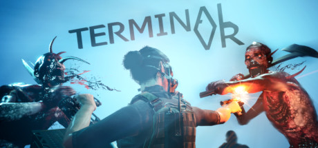 TERMINAL VR Free Download