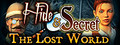 Hide and Secret: The Lost World Screenshot Gameplay