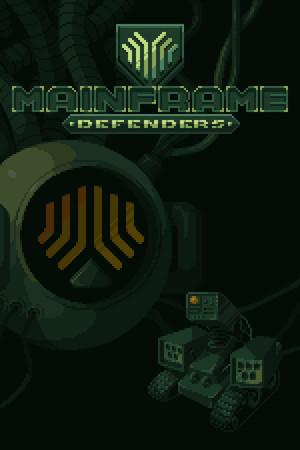 Mainframe Defenders poster image on Steam Backlog