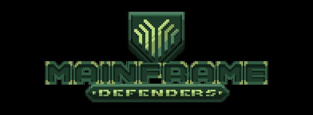 Mainframe Defenders logo