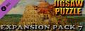 Jigsaw Puzzle - Expansion Pack 7-dlc
