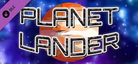 Купить Planet Lander - Soundtrack (DLC)