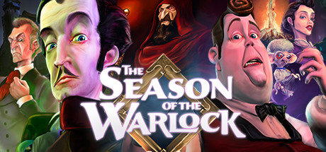 View The Season of the Warlock on IsThereAnyDeal