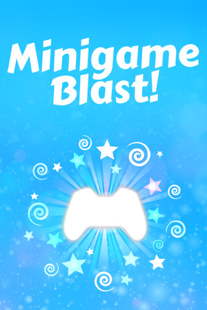Minigame Blast poster image on Steam Backlog