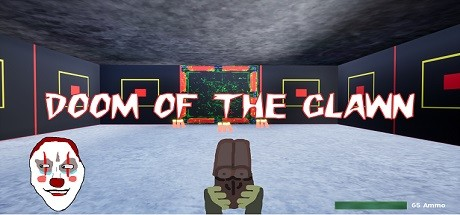 Doom of the Clawn cover art