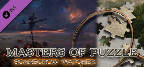 Купить Masters of Puzzle - Halloween Edition: Scarecrow Watcher (DLC)