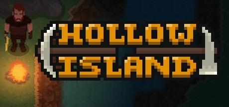 Hollow Island cover art