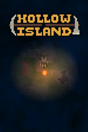 Hollow Island poster image on Steam Backlog