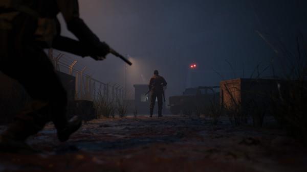 скриншот Project I.G.I. 1