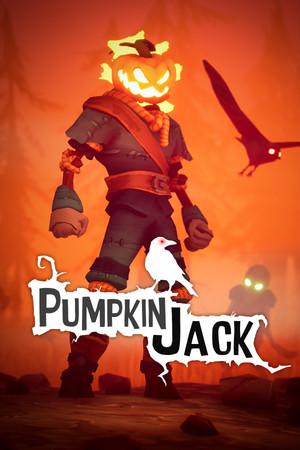 Pumpkin Jack poster image on Steam Backlog
