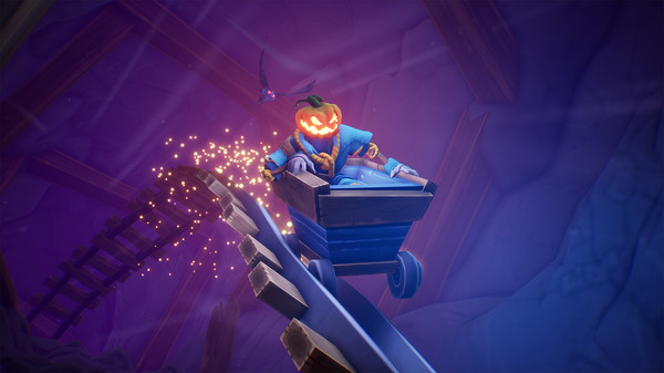 Pumpkin Jack Free CD Key 4