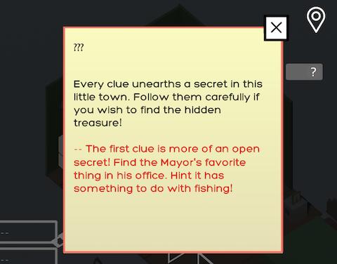 Timpu's treasure