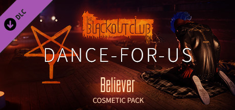 The Blackout Club: DANCE-FOR-US Pack