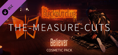 The Blackout Club: THE-MEASURE-CUTS Pack