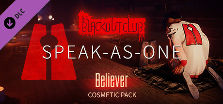 The Blackout Club: SPEAK-AS-ONE Pack