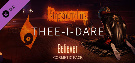 The Blackout Club: THEE-I-DARE Pack
