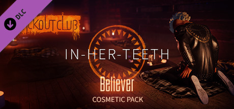 The Blackout Club: IN-HER-TEETH Pack