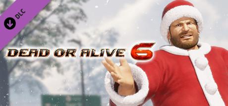 Купить [Revival] DOA6 Santa's Helper Costume (Red) - Bass (DLC)