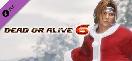 Купить [Revival] DOA6 Santa's Helper Costume - Hayate (DLC)