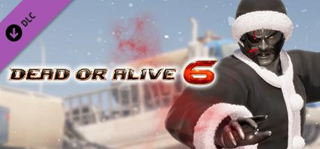 Купить [Revival] DOA6 Santa's Helper Costume - Raidou (DLC)