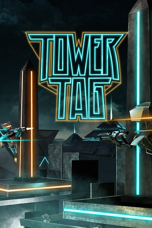 Tower Tag poster image on Steam Backlog