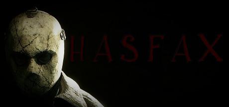 Hasfax Capa
