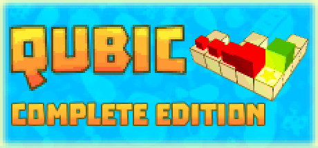 QUBIC: Complete Edition