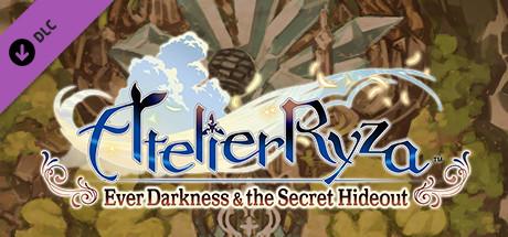 """Atelier Ryza: """"Secret Solitary Island"""""""