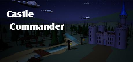 Castle Commander cover art