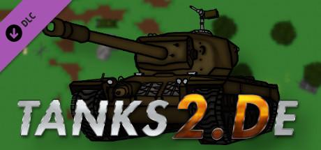 Купить Tanks2.DE - T34 Pack (DLC)