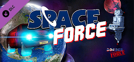 Border Force: Space Force DLC