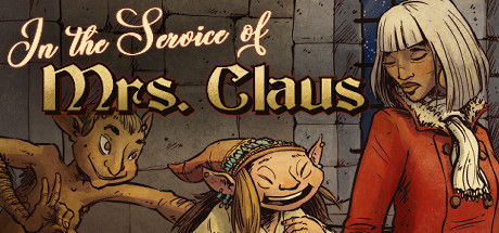 In the Service of Mrs. Claus Free Download