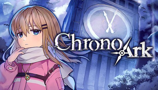 Chrono Ark on Steam