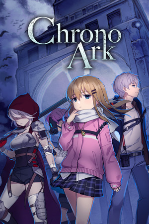 Chrono Ark poster image on Steam Backlog