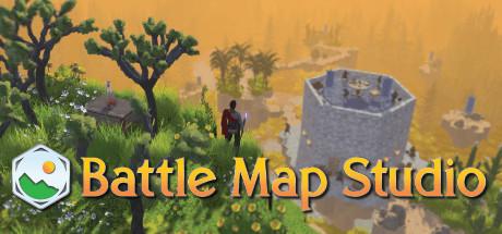 Battle Map Studio