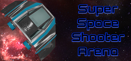 Super Space Shooter Arena