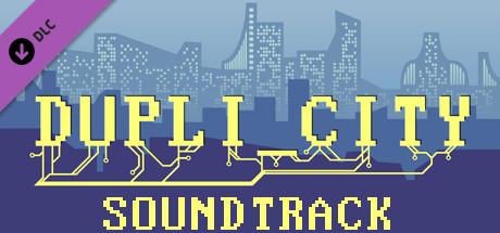 Купить Dupli_City Soundtrack (DLC)