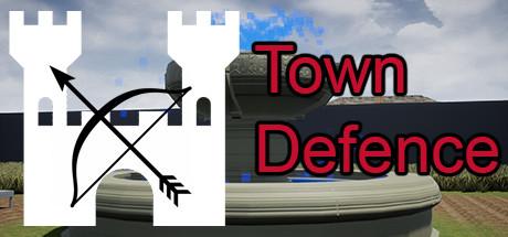Купить Town Defence