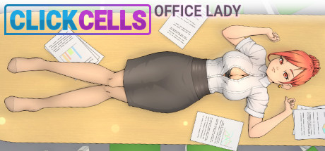 ClickCells: Office Lady cover art