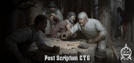 Post Scriptum CTG: Collectible Token Game в Steam