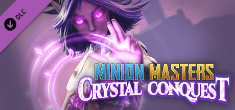 Minion Masters - Crystal Conquest