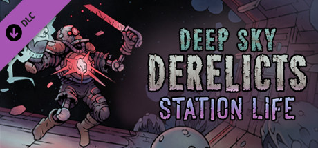 Deep Sky Derelicts Definitive Edition Capa