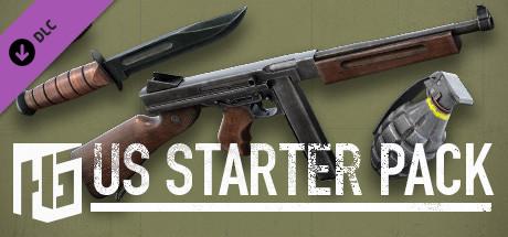 Heroes & Generals - US Starter Pack