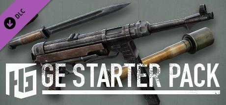 Heroes & Generals - GE Starter Pack