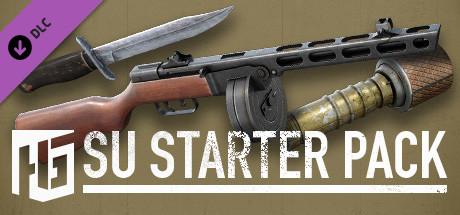Heroes & Generals - SU Starter Pack